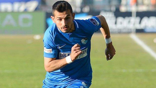 23. Emrah Başsan  / Erzurumspor ➡️ Antalyaspor