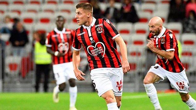 15. Remi Walter / Nice ➡️ Trabzonspor