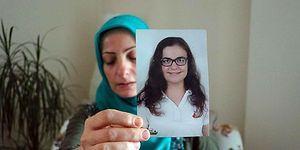 Dondurma Almaya Gitmişti: 17 Yaşındaki Gizem Akdağ, 9 Gün Sonra Jandarmanın Durdurduğu Minibüste Bulundu