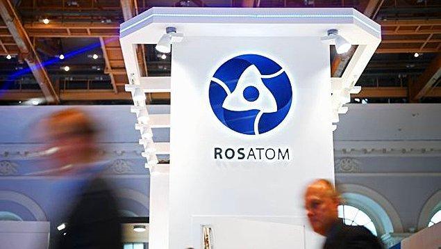 Rusya Atom Enerjisi Kurumu Rosatom 5 görevlinin öldüğünü ve 3 personelin ise yaralandığını açıklamıştı.