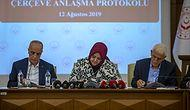Türk-İş Hükümetle Anlaştı: Ücreti 3. 500 Liranın Altındaki İşçiye 150 Lira İyileştirme, Bu Yıl İçin Yüzde 8+4 Zam