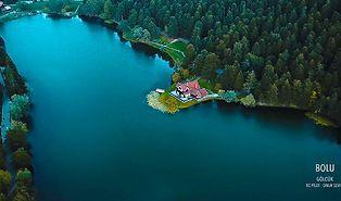 Doğa İçin Uç 8: Göller
