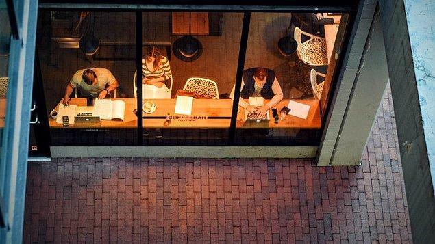 Yorumculara göre iş yeri evlerine uzak olanlar veya kent dışından çalışmak isteyenler için de ideal bir seçenek.