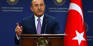 Dışişleri Bakanı Çavuşoğlu: 'Güvenli Bölge Mutabakatında Detaylandırılması Gereken Birçok Konu Var'