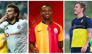 Tahminleri Alalım: Süper Lig'de Bu Sene Kim Şampiyon Olacak?