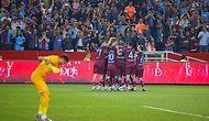 Fırtına, Avrupa'da da Esiyor! Trabzonspor, Sparta Prag'ı Eleyerek UEFA Avrupa Ligi'nde Yoluna Devam Etti