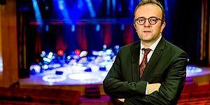 Basın İlan Kurumu Genel Müdürlüğü'ne Rıdvan Duran Atandı