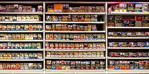 13 Sıra Yükseldik: Zam Sonrası Türkiye En Pahalı Sigara Satan 59. Ülke Oldu
