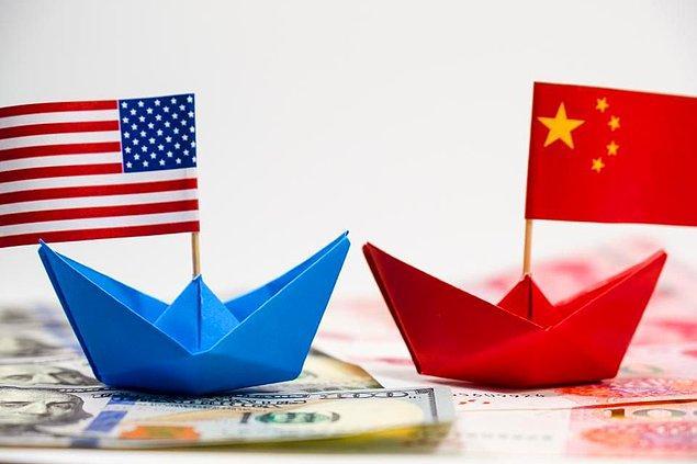 """""""Çin'le anlaşma yapmaya henüz hazır değiliz"""""""