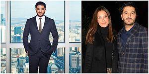 Herkes Büyük Bir Merak İçinde: TV8'in Yeni Büyük Hissedarı ve Ebru Şallı'nın Sevgilisi Uğur Akkuş Kimdir?