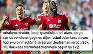 Sivasspor, Beşiktaş'ı 3 Golle Geçti! DG Sivasspor-Beşiktaş Maçında Yaşananlar ve Tepkiler