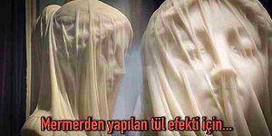 2019'da Bile Ardında Yatan ve Nefes Kesen Gizemlere Bir Türlü Akıl Sır Erdiremediğimiz Heykeller!