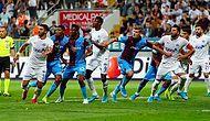 Trabzonspor, Kasımpaşa Karşısında 3 Puan İçin Her Şeyi Yaptı Ama Olmadı!