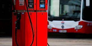 Akaryakıtta Fiyat Artışı: Motorine 17, Benzinde 6 Kuruş Zam