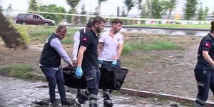 İstanbul'u Vuran Sağanak da Köprü Altında Boğularak Hayatını Kaybetmişti: Cici Baba'nın Kimliği Belli Oldu