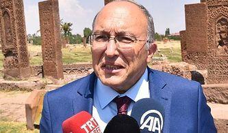 Kültür ve Turizm Bakan Yardımcısı Prof. Dr. Haluk Dursun, Trafik Kazasında Hayatını Kaybetti