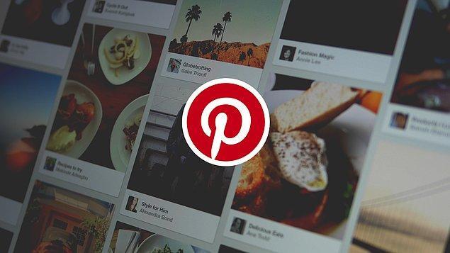 1. Nedir bu Pinterest?