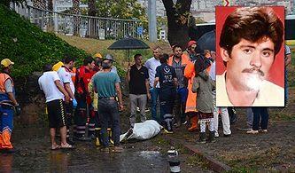 İstanbul'u Vuran Sağanakta Hayatını Kaybetmişti: Cici Baba'yı Kendisi Gibi Sokaklarda Yaşayan Arkadaşları Anlattı