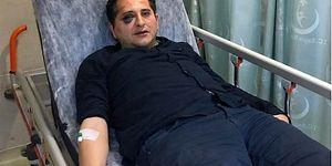 Avukatı Döven Cumhurbaşkanı Korumalarına Soruşturma İzni Verilmedi: 'Kendisi Başını Aracın Sert Kısımlarına Vurdu'