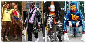 Lüksün ve Paranın Sokak Stiliyle İç İçe Geçtiği HypeBeast Stili Sizi Bir Hayli Şaşırtacak!