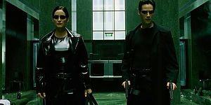 Matrix 4'üncü Filmle Geri Dönüyor: Keanu Reeves ve Carrie-Anne Moss Yine Başrollerde