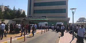 Diyarbakır'da Üç Aile Arasında Silahlı Kavga: 6 Ölü, 9 Yaralı