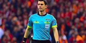Süper Lig'de 2.Haftanın Hakemleri Açıklandı!