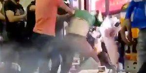 Kask ve Copla Dövdüler: Van'da Polis Şiddetine AKP'li Vekil Tepki Gösterdi