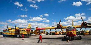 THK Uçakları Tartışmasında Bakan Pakdemirli'den 'Vizontele' Benzetmesi: 'Motor Yok Motor...'