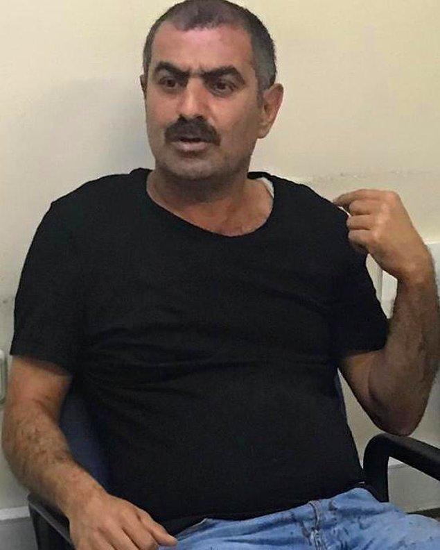 Saldırgan Fedai Baran'ın Emniyet'teki ifadesi ortaya çıktı.