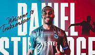 Trabzonspor'un Yeni Forveti Daniel Sturridge Kimdir?