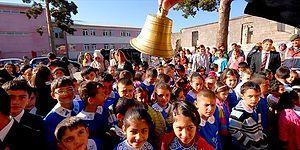 Milli Eğitim Bakanı Selçuk, Bu Yıl İlk Kez Uygulanacak Ara Tatil Tarihlerini Açıkladı: 18-22 Kasım ile 6-10 Nisan