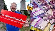 1 Milyon Euro Kazanmak İster misin? Almanya'daki Bir Şehrin Varolmadığını Kanıtlayana Büyük Ödül Var