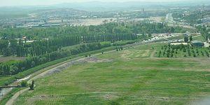 Atatürk Orman Çiftliği Arazisinin Satışına Mahkemeden Yürütmeyi Durdurma Kararı