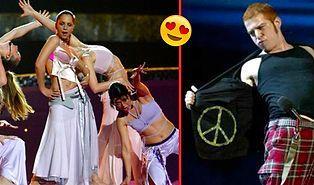 Bu Yıl da Katılmıyoruz! Ama Türkiye Eurovision Tarihi Benden Sorulur Diyorsan Hemen Testi Çözmeye Başla
