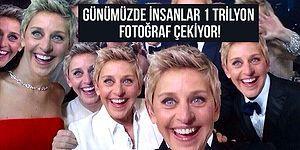 Ön Kameraları Açın! Neden Selfie Çekiyoruz: Sebebi Kendine Hayranlık mı, Yoksa İçgüdüsel mi?