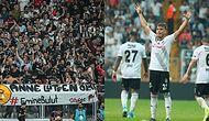 3 Puan 3 Golle Geldi! Beşiktaş-Göztepe Maçında Yaşananlar ve Tepkiler