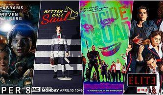 Eylül Ayında Netflix'e Gelecek Olan Yeni Yapımları Görünce Keyfiniz Yerine Gelecek