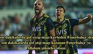 Fenerbahçe Son Dakikada Güldü! M. Başakşehir-Fenerbahçe Maçında Yaşananlar ve Tepkiler