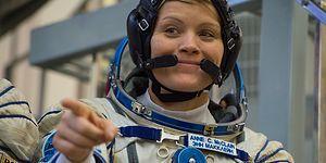 Uzayda İşlenen İlk Suç Olabilir: Eşinin Banka Hesaplarına İzinsiz Giren Astronota Soruşturma