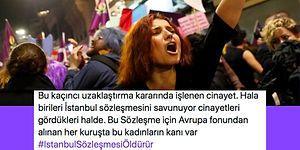 Bazılarının Rezil Tehdit Olarak Gördüğü Kadınların ise Şiddete Karşı Sigortamız Dediği İstanbul Sözleşmesi'nin Asıl Amacı Ne?