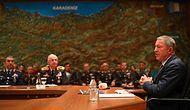 5 Generalin İstifa Ettiği İddia Edilmişti: Bakan Akar 'Şu Ana Kadar Bize İntikal Eden İki Dilekçe Var' Dedi