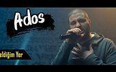 Geldiğim Yer Soundtrack Albümünden Ados: Viran Yayında!