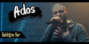 Geldiğim Yer Soundtrack albümünden Ados - Viran yayında!