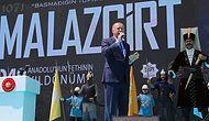 Cumhurbaşkanı Erdoğan: 'Üç Dört Tane Belediye Almakla Bir Yere Varılmaz'