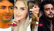 Geçirdikleri Cinsiyet Geçiş Ameliyatından Sonra Yepyeni Bir Bedene Kavuşan Türk Ünlüler