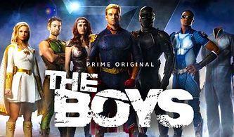 Hangi The Boys Dizisi Karakterisin?