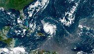 ABD 'Canavar' Kasırgaya Hazırlanıyor: Olağanüstü Hal İlan Edildi, Marketlerde Kuyruklar Oluştu