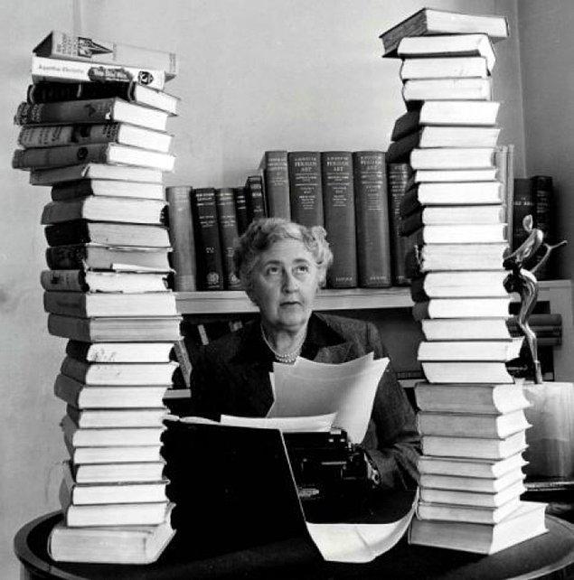 3. Hayatım-Agatha Christie