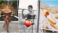 2019'da Instagram'da Paylaştıkları Çıplak Fotoğraflarla Sansasyon Yaratarak Gündemden Düşmeyen 19 Ünlü